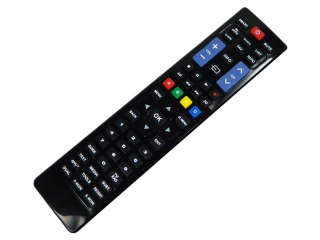 SUP032 Dálkový ovladač Superior pro LG a Samsung univerzální + Smart TV funkce