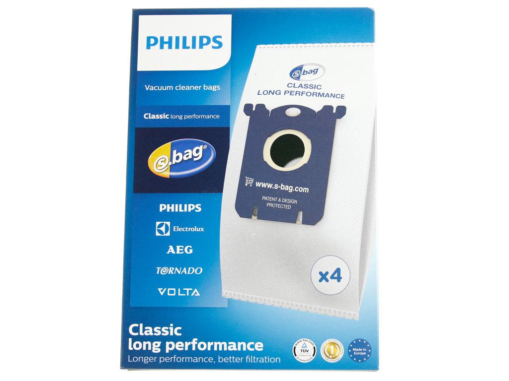 Sáčky do vysavače PHILIPS - FC8021/03 S-bag