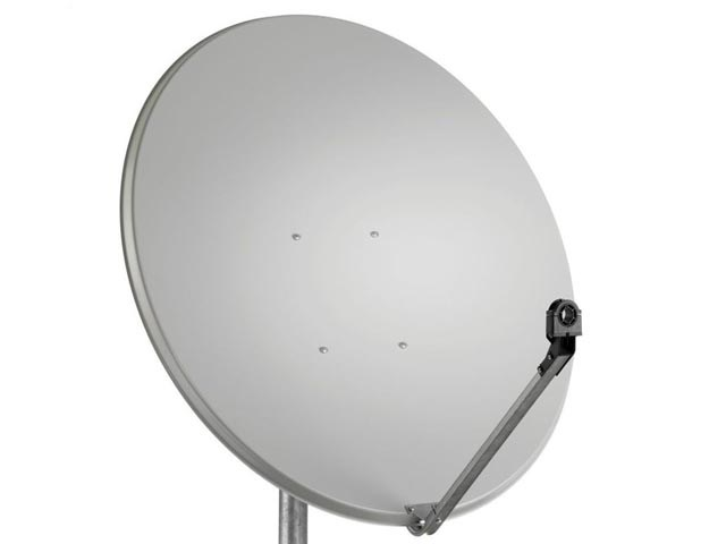 Satelitní parabola offset 100 cm / Al Economy line - TE