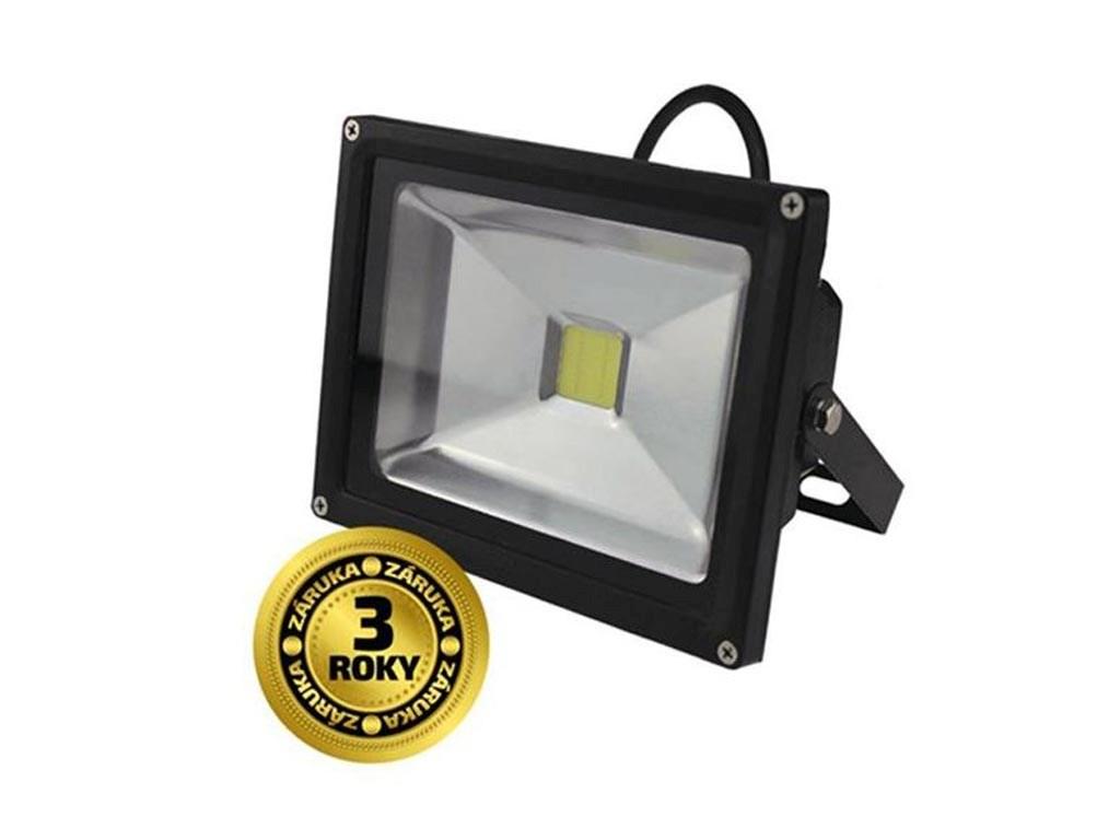 Svítidlo reflektor LED 20W MCOB šedý