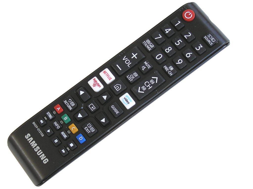 TP165 / TP160 / TP160C Dálkový ovladač GRUNDIG originální