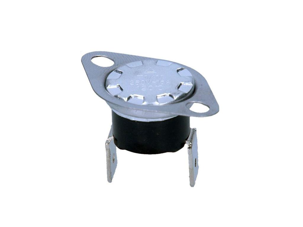 Tepelná pojistka vratná 180°C 10A / 250V AEG 8996470863904