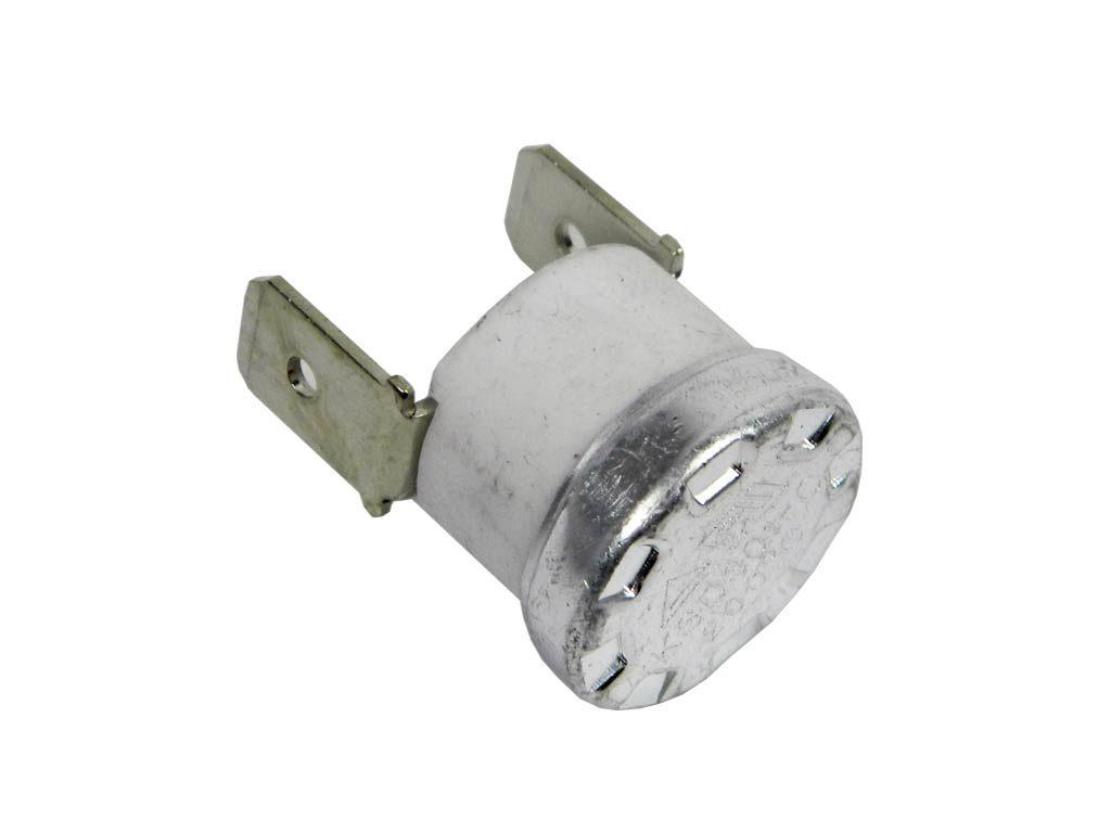 Tepelná pojistka vratná 200°C 10A / 250V