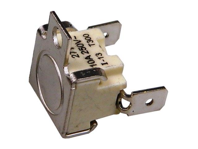 Tepelná pojistka vratná 300°C 10A / 250V