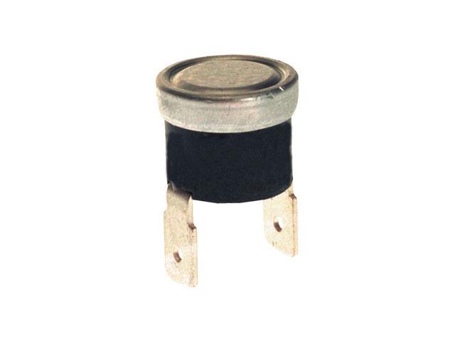 Tepelná pojistka vratná 40°C 10A / 250V