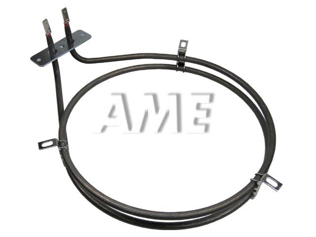 Topné těleso trouby horkovzduchu INDESIT C00045432 1600W 230V