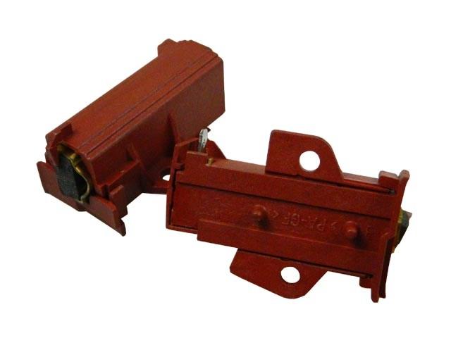 Uhlík / uhlíky do motoru C00196546 / C00063374 s držákem sada 2ks, 5 x 12 x 30mm