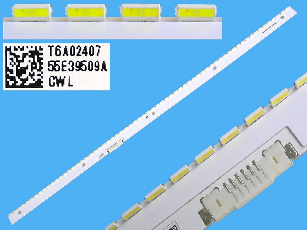 VYQ3678 LCD display Panasonic