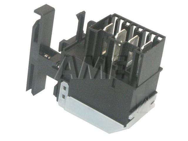 Vypínač ON / OFF do pračky Whirlpool 481941029004