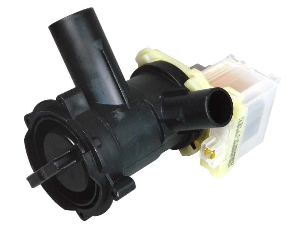 Vypouštěcí čerpadlo s filtrem EBS25560809 SIEMENS / BOSCH BSH143525 / 144192