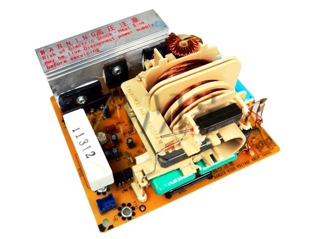 Vysokonapěťový ULTRA INVERTOR E606YM300XN / M3FFZZ000BP