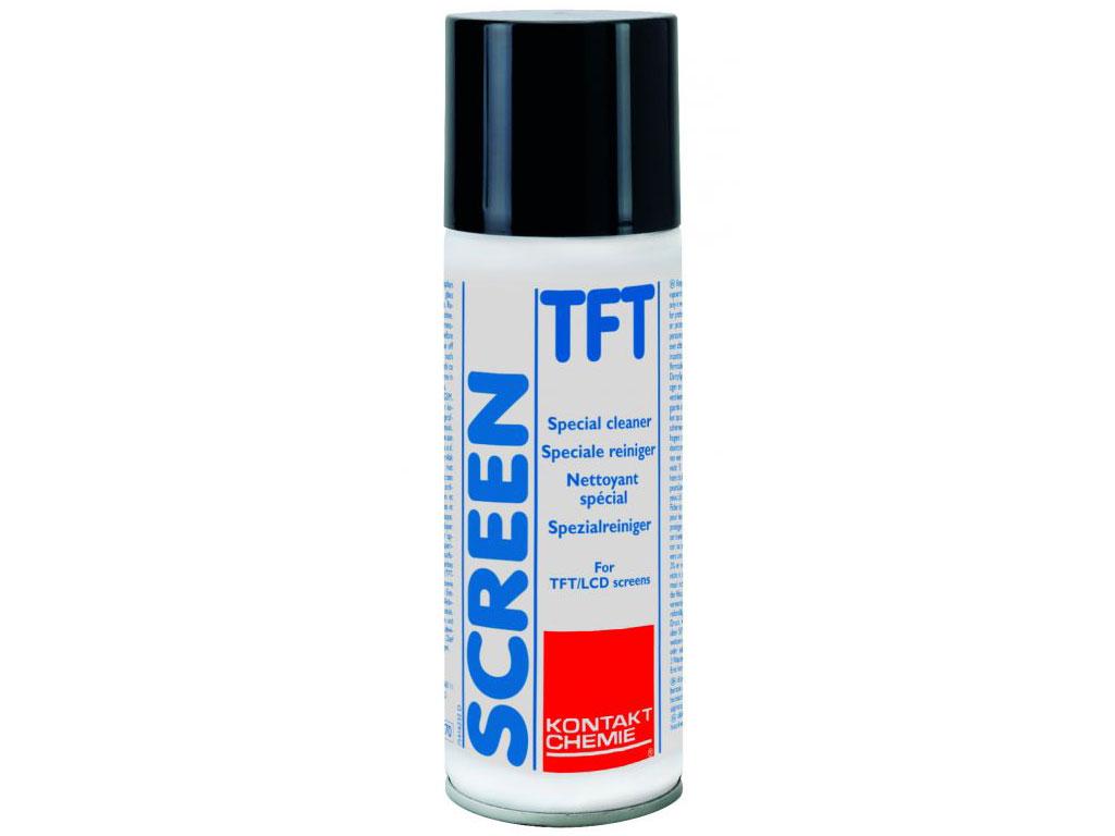WEICON 11208200 TFT / LCD čistič obrazovek 200ml