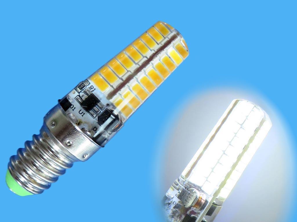 Zářivka prou nouzová stvětla 4W T5 13,4cm