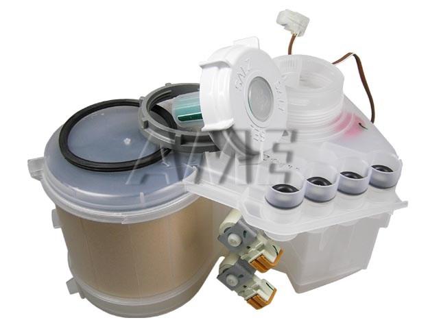 Změkčovač vody - kompletní, AEG 8996464034611