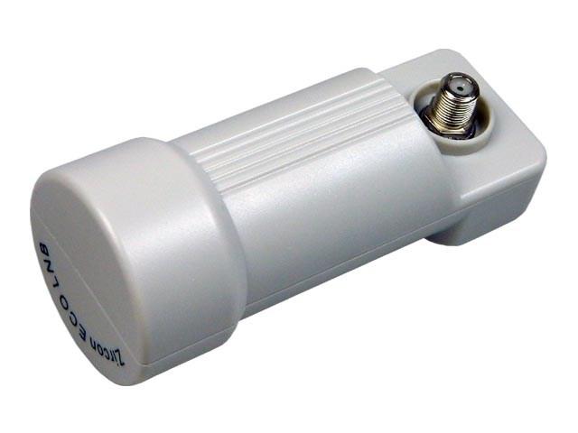 konvertor LNB Single Zircon L101 ECO univerzální 0,1dB