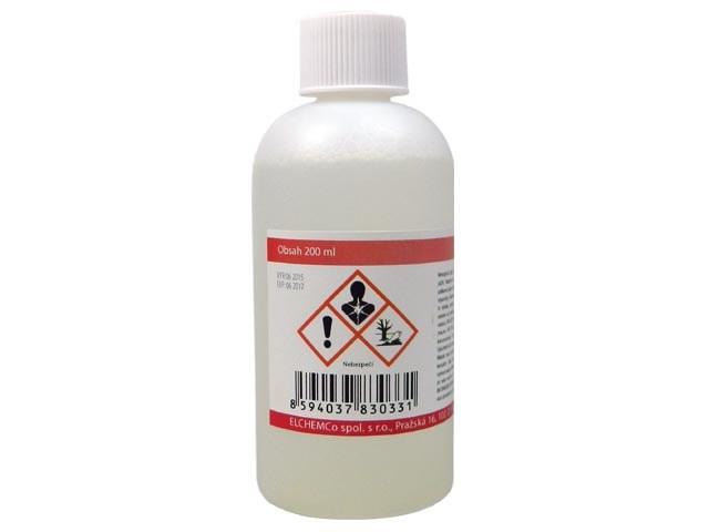 lázeň stříbřící AG1 200ml