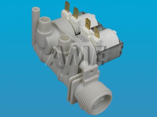 ventil napouštěcí 2xcestný C00066518 INDESIT
