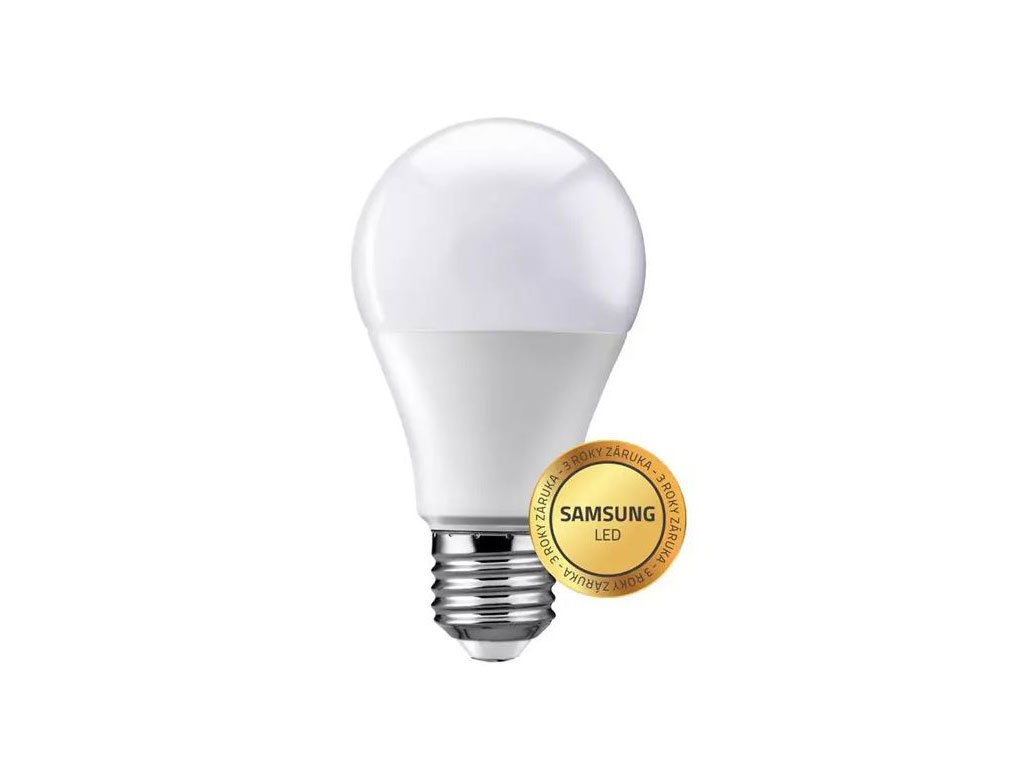 žárovka LED E14 5W Tipa bílá teplá 2900-3200K světelný tok 400lm úhel 180°